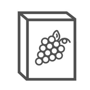 Bag in Box Traubensaft (Bio)