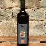 Divico Rotwein vom Hof Kasteln